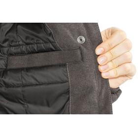 Prana Maja Jacket Women Charcoal